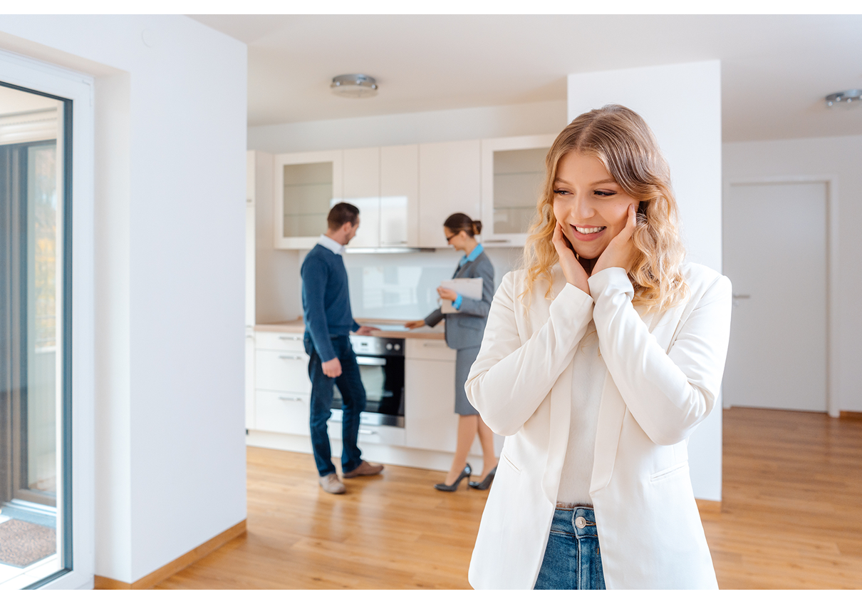 asesor inmobiliario en san borja